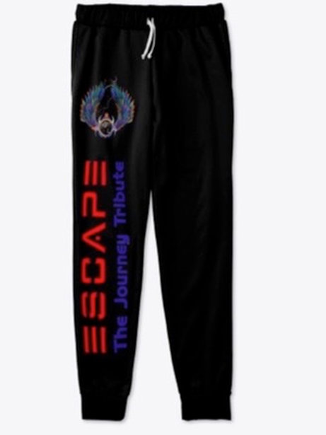 Sweatpants Polyester Unisex
