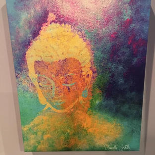 I love your art!  Elizabeth