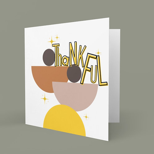 Greeting Card Large Custom Square Note Cards Pack Of 10 or 20
