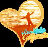 San Pedro California Heart Art And Photo
