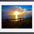 SUNSET RANCHO PALOS VERDES TRAIL Sydney Frame Photography By Concetta Ellis