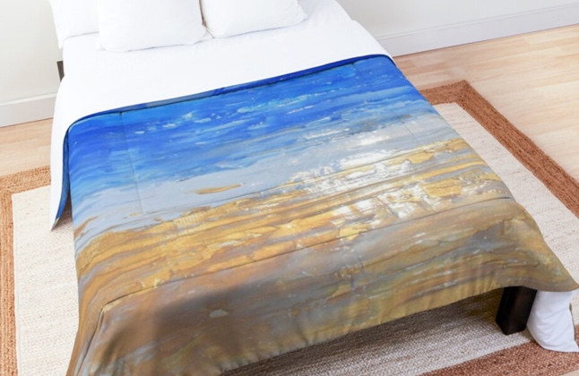 Comforter California Gold Coast By Conce