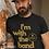 Thumbnail: Band Tee   Rock Band Tee   I'm With The Band   Unisex T-Shirt   Band T-Shirt
