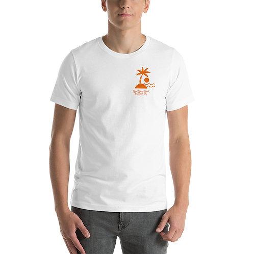 San Pedro California T-Shirt Short-Sleeve | Unisex Bella + Canvas