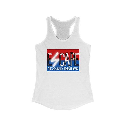 Retro Tank Top | Journey Tribute Escape | Shirt Women | Ladies Tank Top