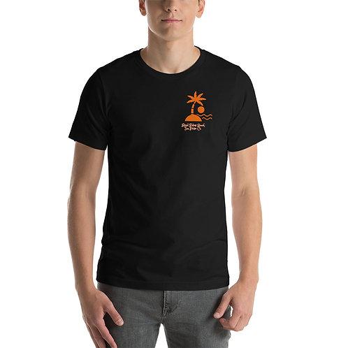 San Pedro California T-Shirt Short-Sleeve   Unisex Bella + Canvas