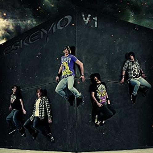 Eskemo - V1 (Album)