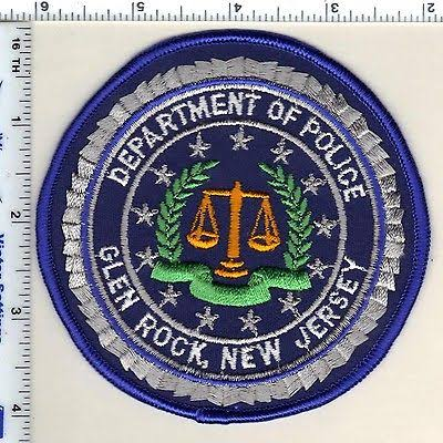 Glen Rock NJ patches