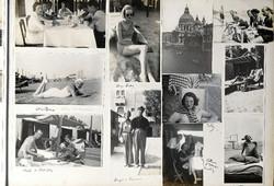 Scrapbooks & Photographs