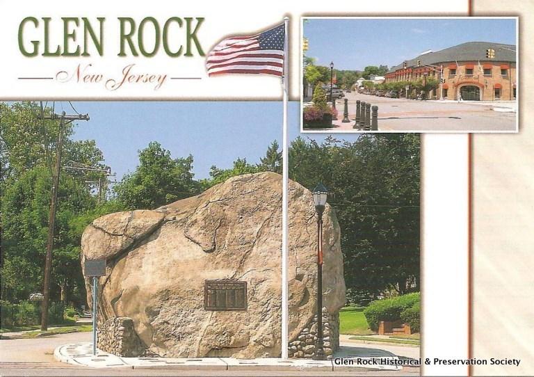 Glen Rock, NJ