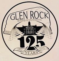 Happy Quasquicentennial, Glen Rock!
