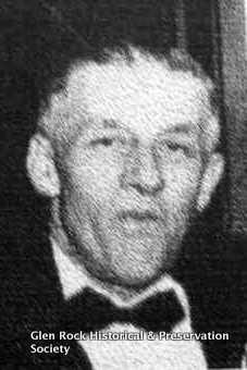 John Olen Van Blarcom