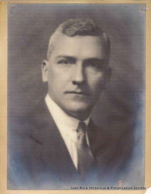 Herbert Spendlove