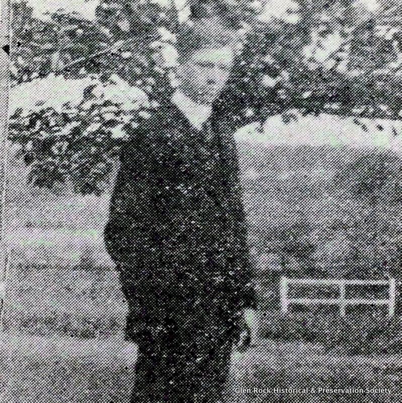 A. Gordon Miesse