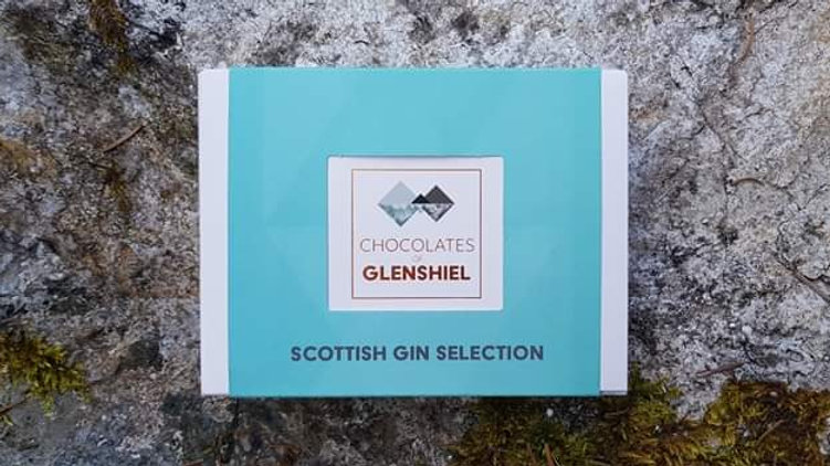 Wee Wholesale - SCOTTISH GIN Selection