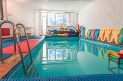 kindermeer Lehrschwimmbecken