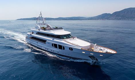 Western Mediteranean Yacht Charter