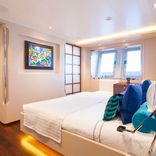 Private Luxury Yacht for Charter