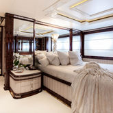 Luxury Private Yacht