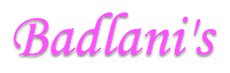 badlani logo.png