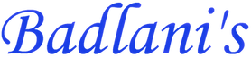 Badlani Logo Monotype Blue.png
