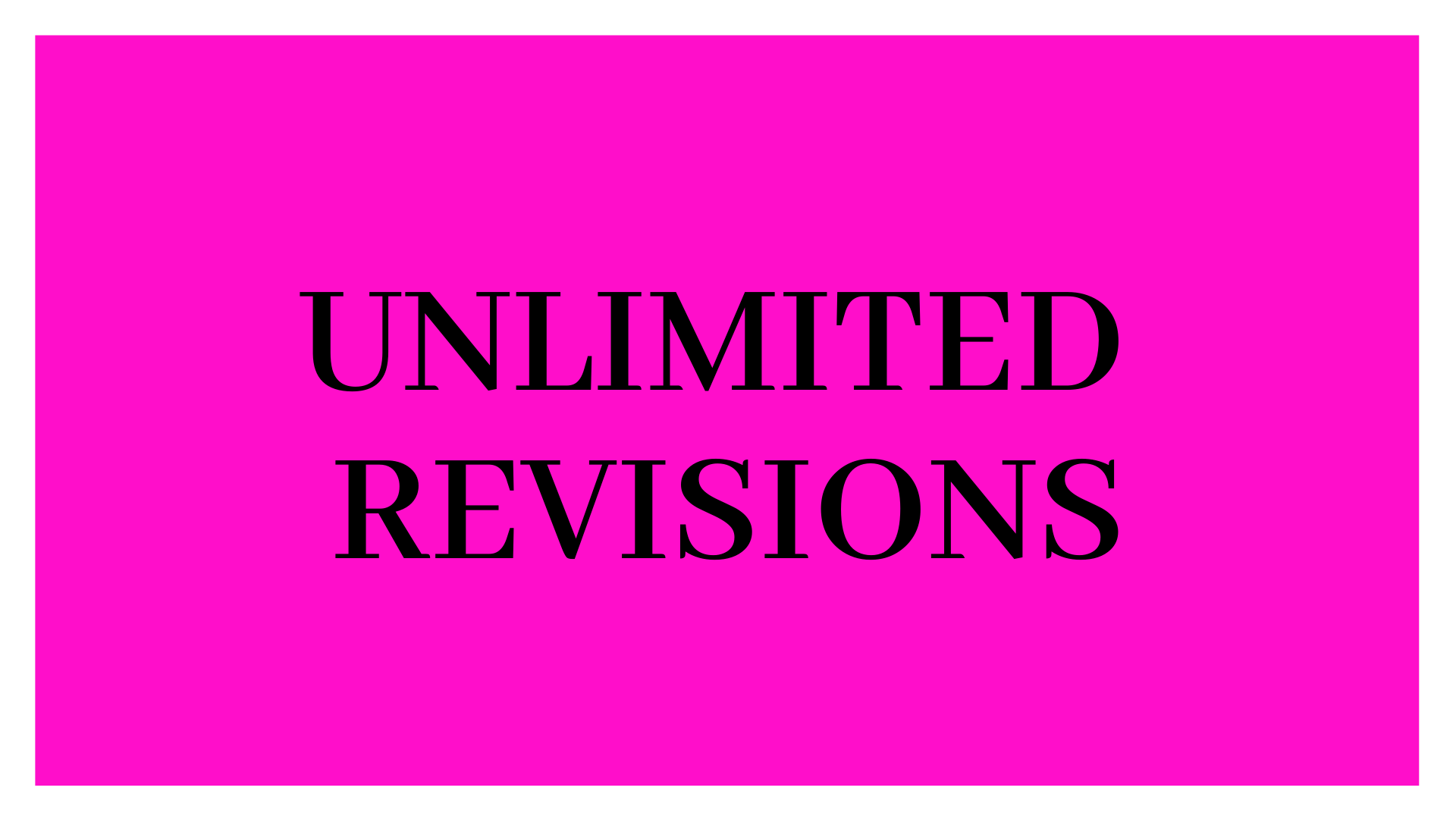 Revise your course- Unlimited Times