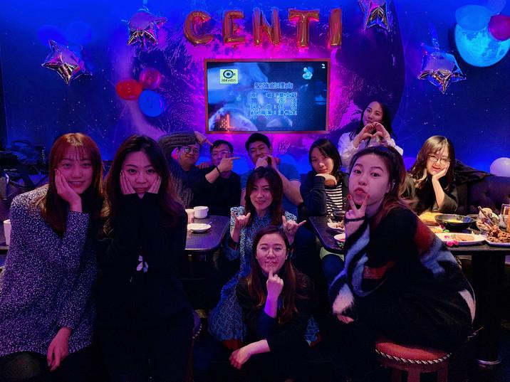 CENTI Group