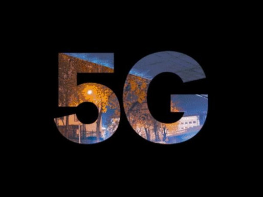 China's 5G future is now, reshaping 4 industries: Network, Healthcare, Banking and Logistics