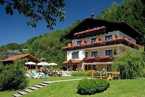 Pension Karlsdorfer Hof, Seeboden am Millstätter See, near Spittal and Millstat