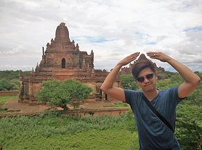 My Ten Days Trip in Myanmar / Burma