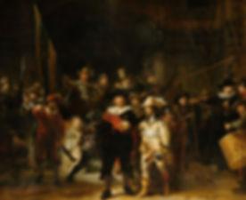 Rembrandt_Night Watch.jpg