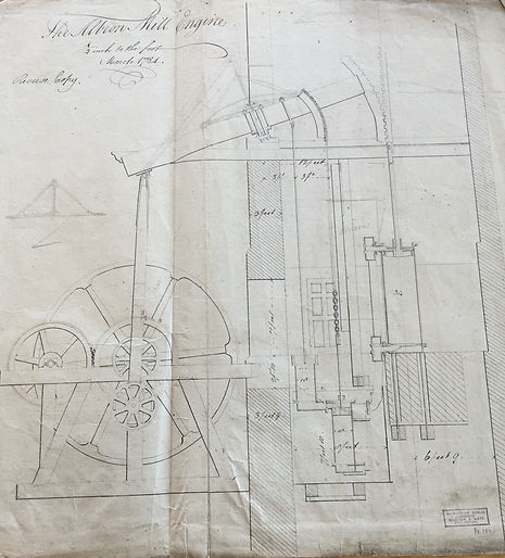 1_The Albion Mill Engine.JPG
