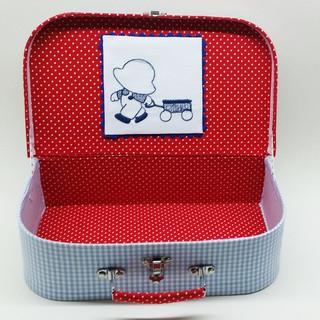 Kofferchen Sam Sunbonnet