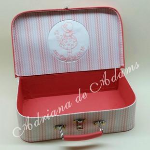 Kofferchen für Paulina