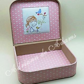 Box für Nicole