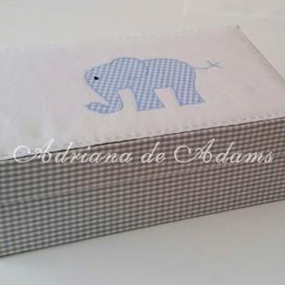Box Elefant