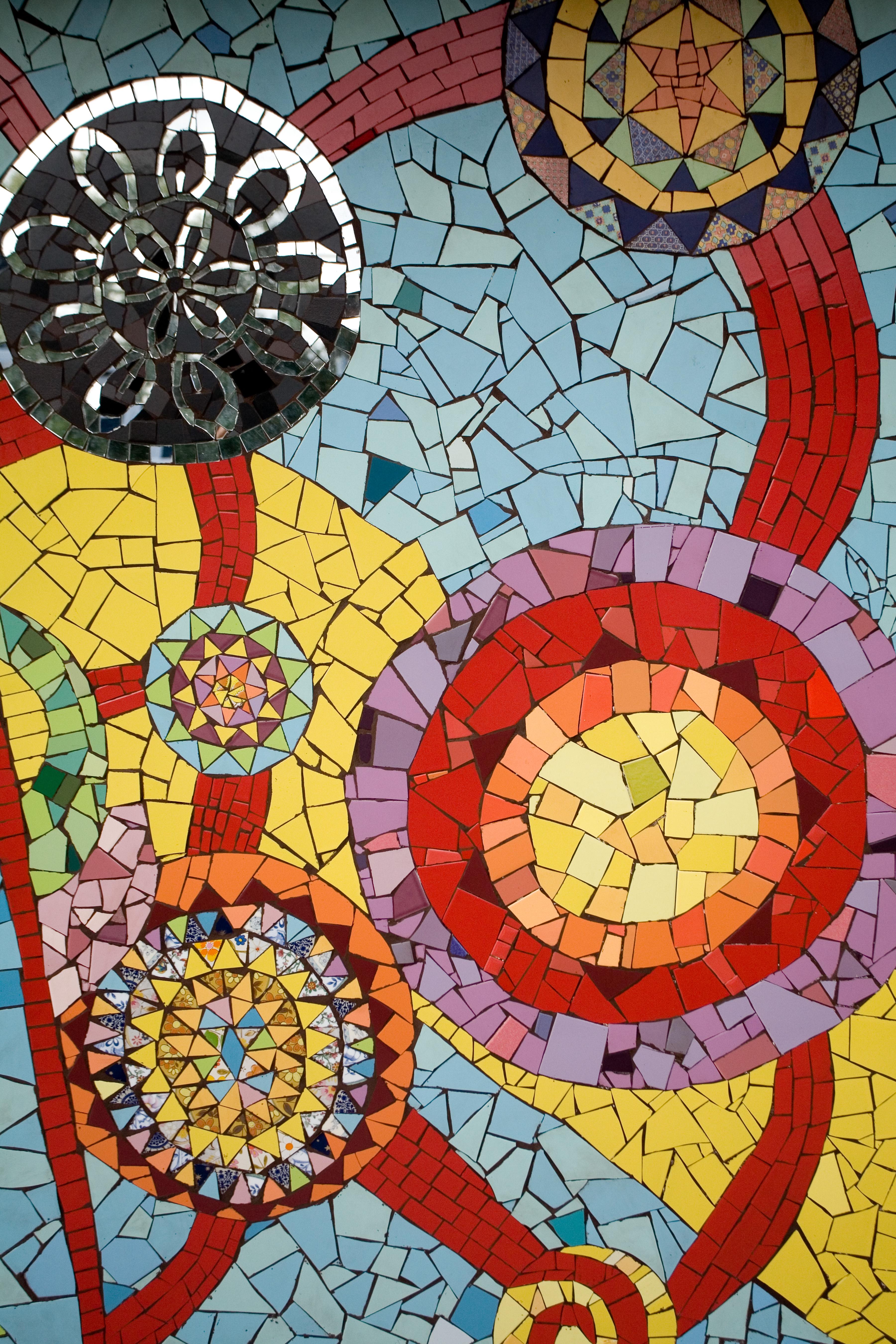 Lori Greene Murals 83
