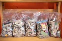 Mixed Bags of Tile