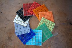 Vitrous Tile
