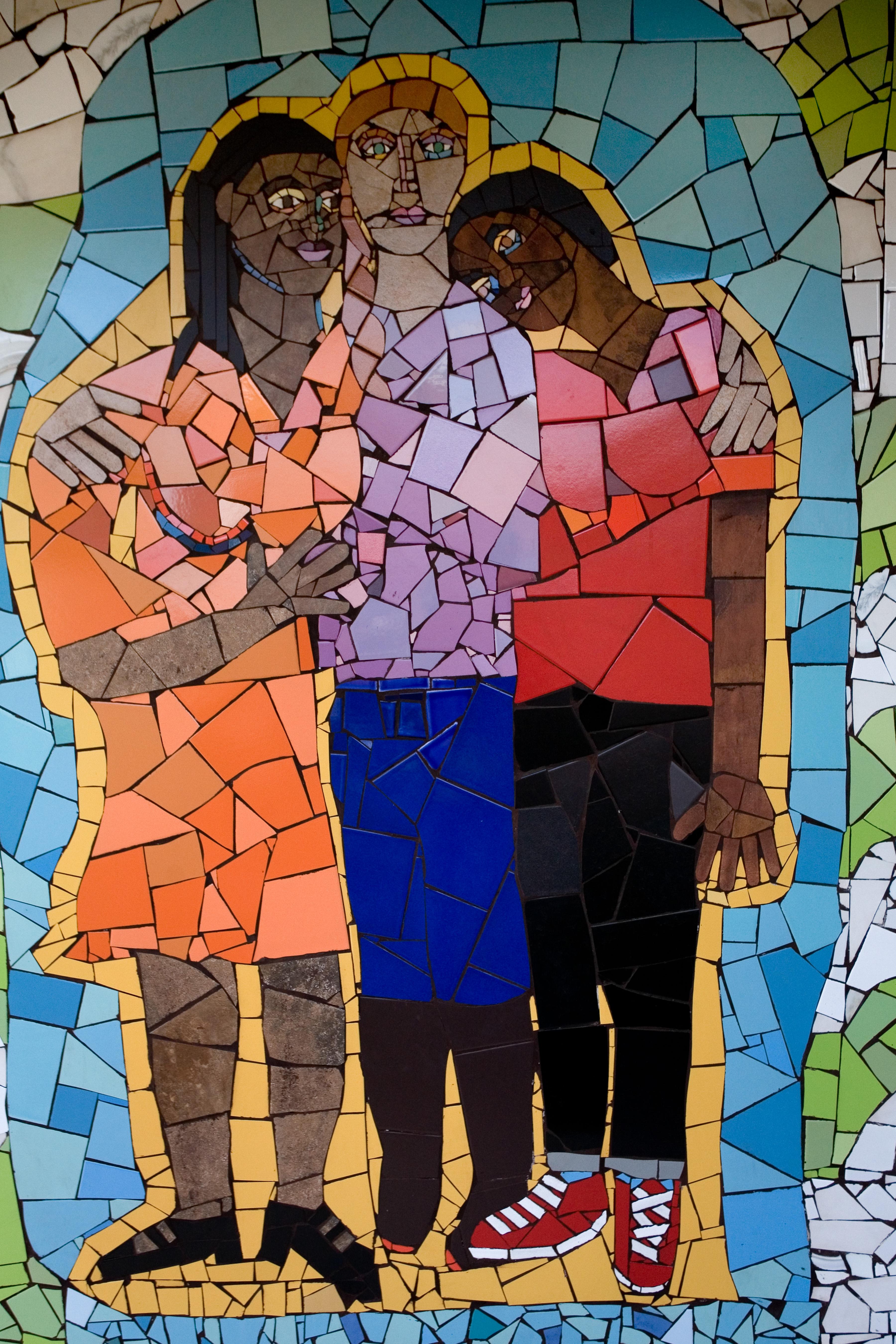 Lori Greene Murals 89