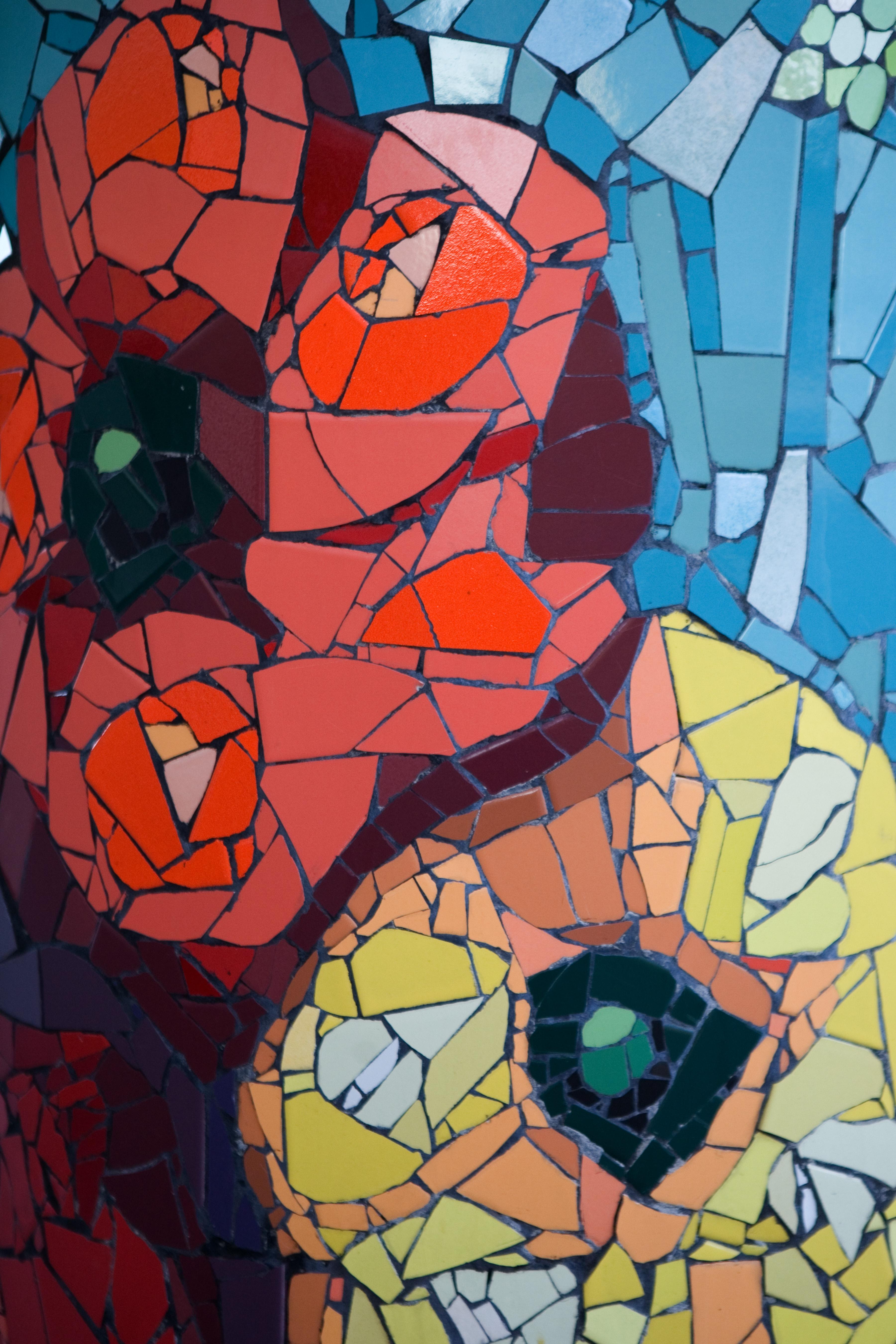 Lori Greene Murals 019