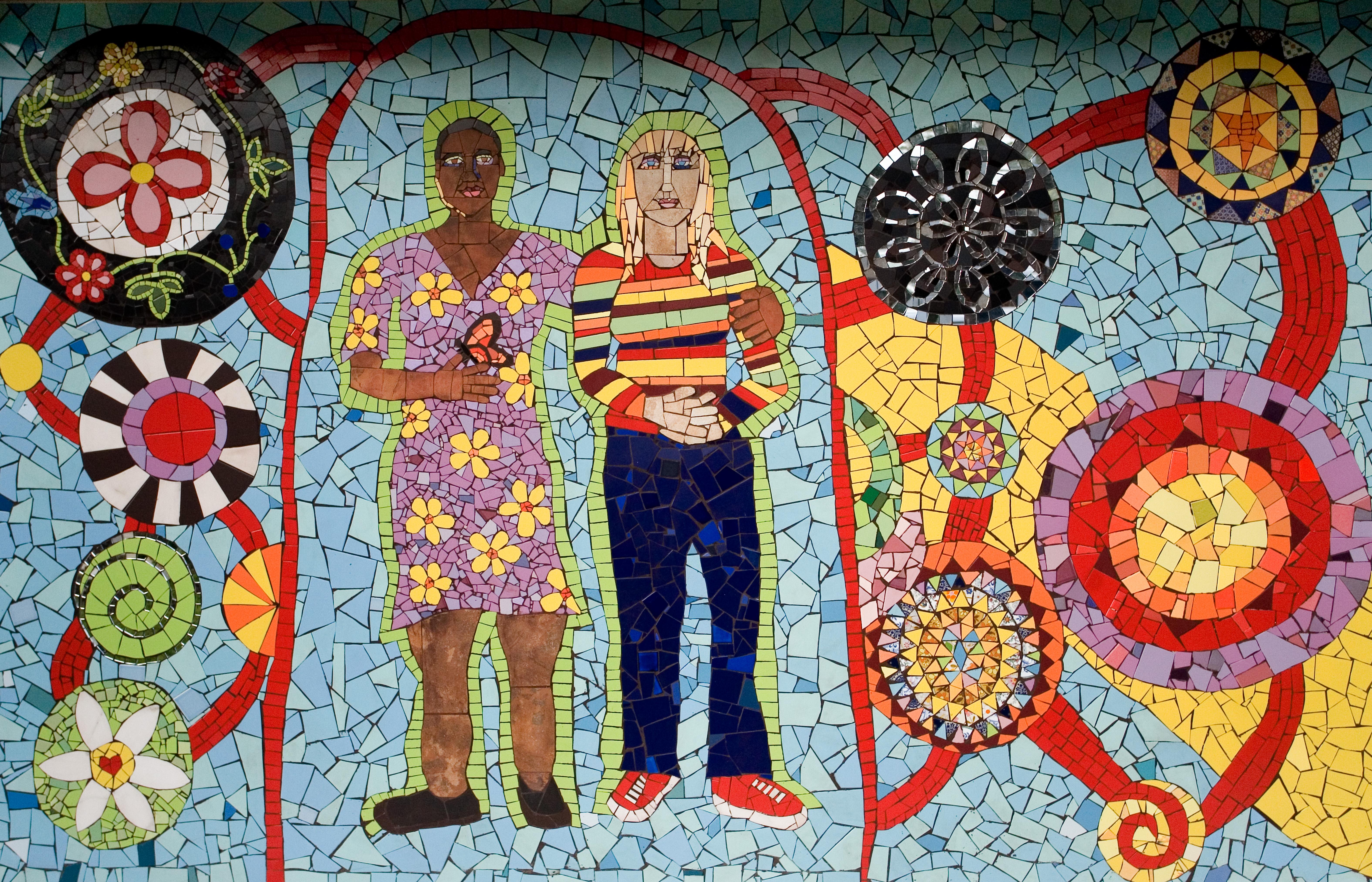 Lori Greene Murals 71