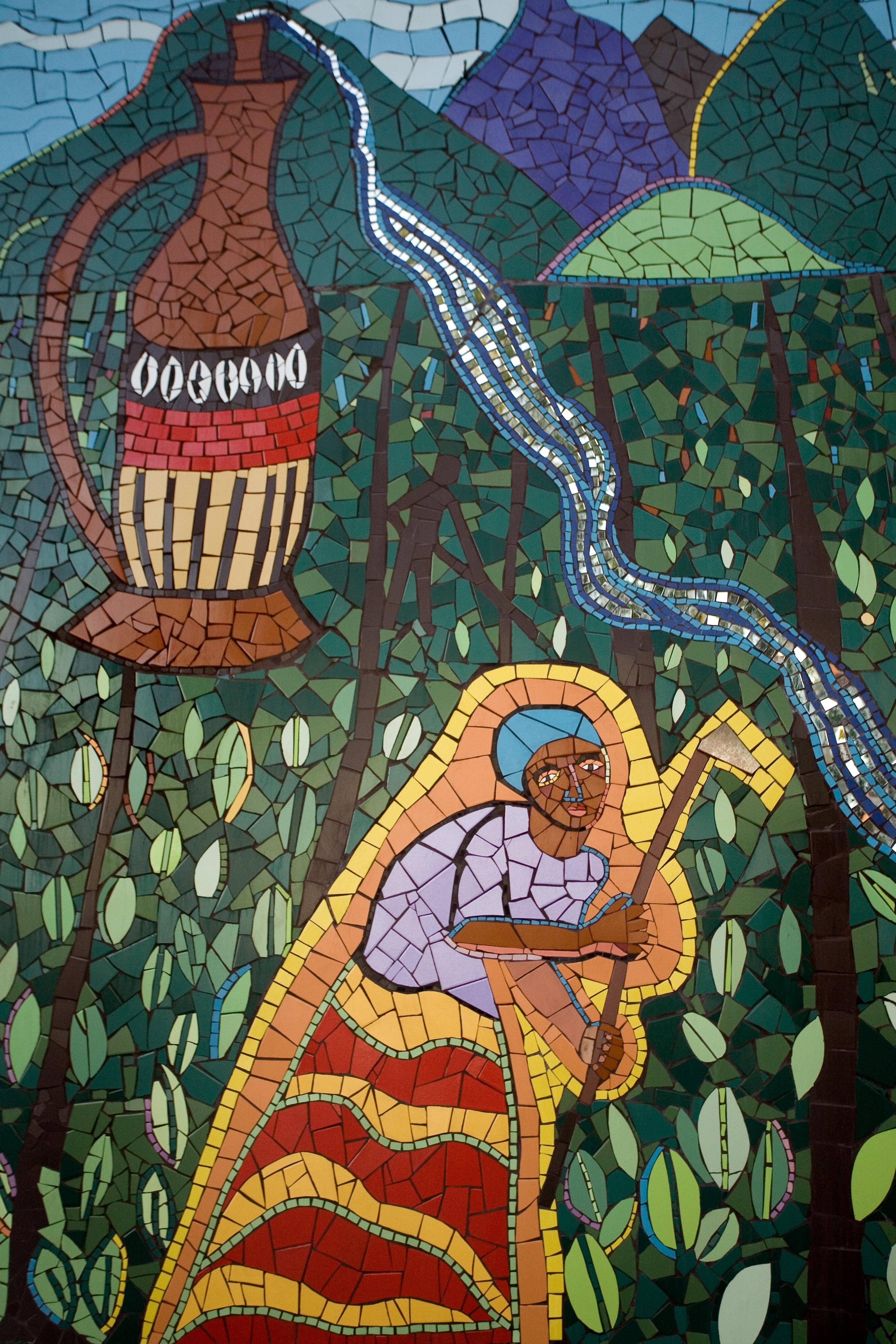 Lori Greene Murals 046