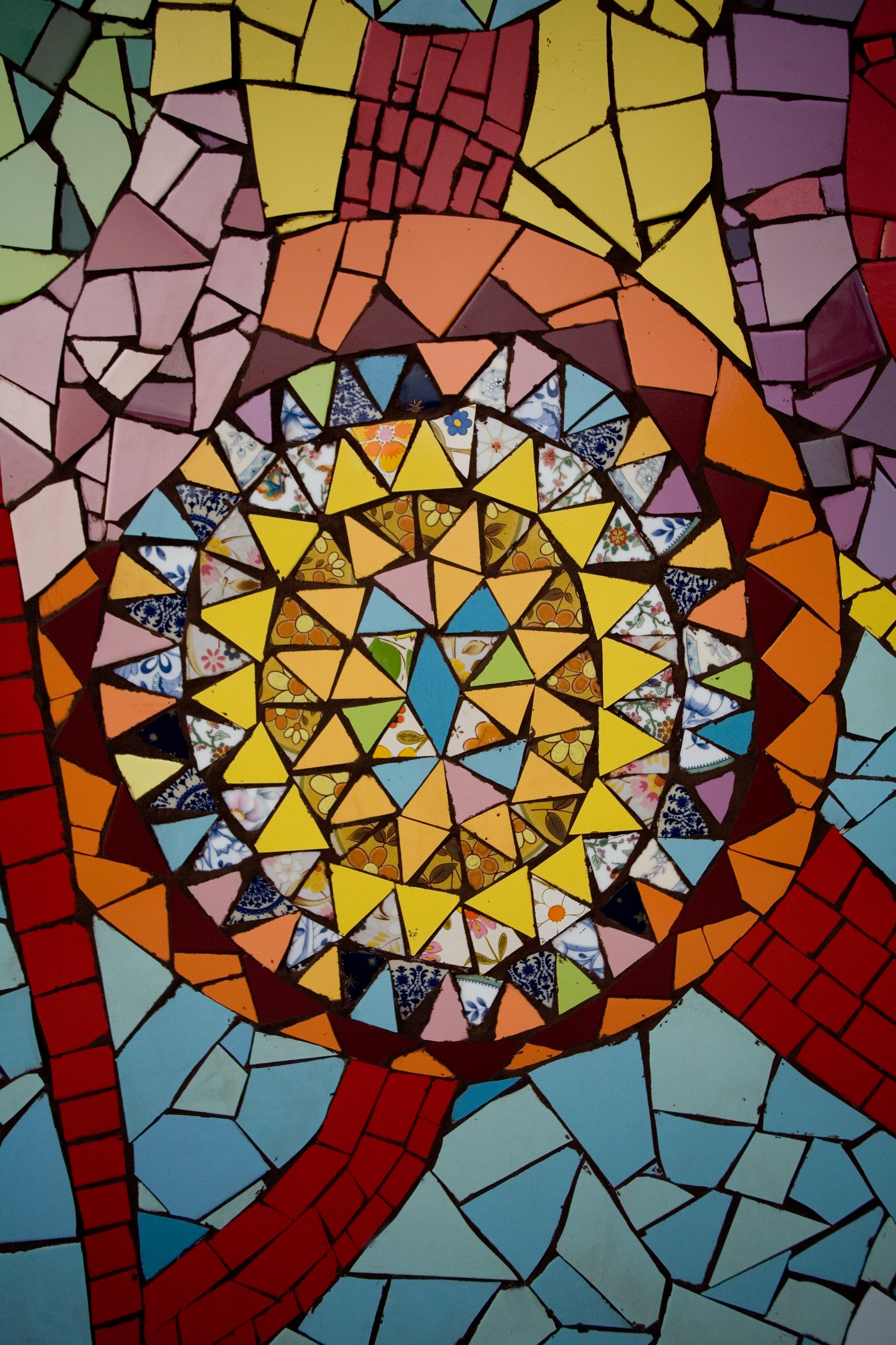 Lori Greene Murals 88