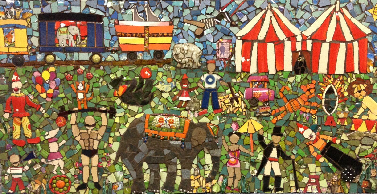 circus tara nielson