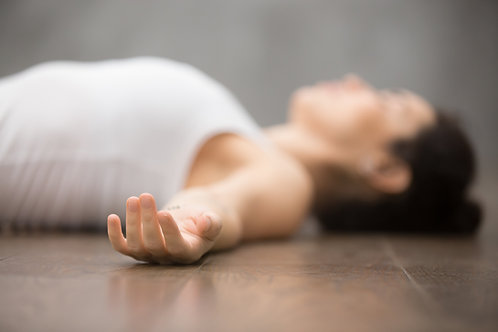Yoga Nidra Training