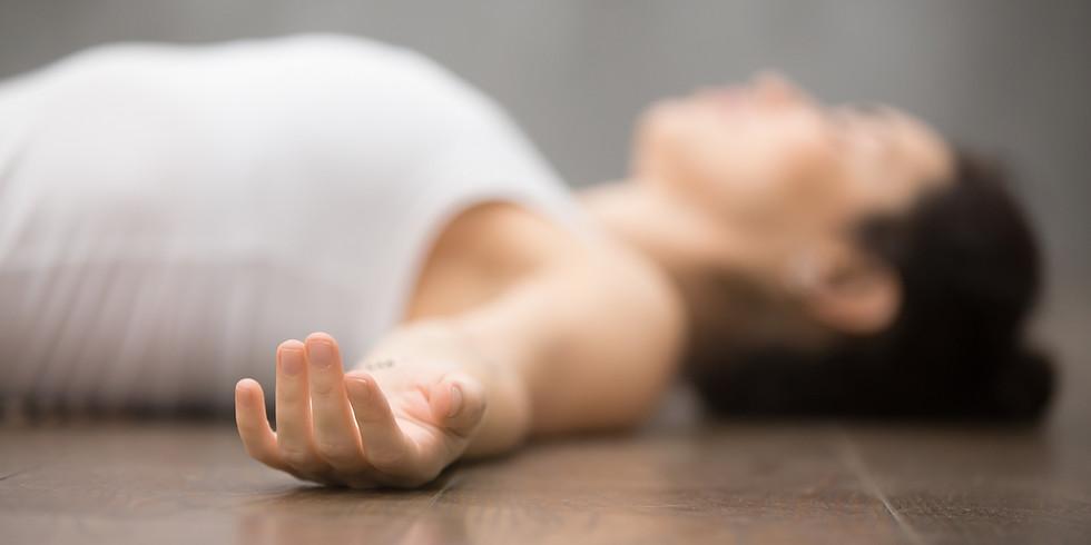 Restoration & Yoga Nidra Virtual Classes