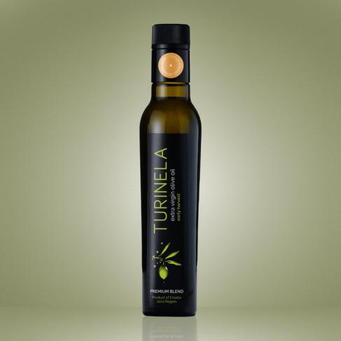 Turinela maslinovo ulje osvojilo zlato u New Yorku