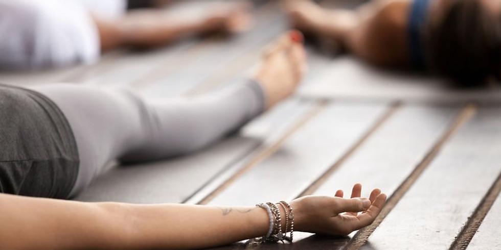 Yoga Nidra Virtual Program
