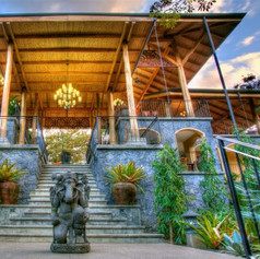 Bodhi Tree Retreat Center
